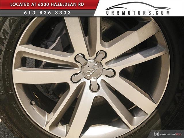 2013 Audi Q7 3.0 TDI (Stk: 5777) in Stittsville - Image 6 of 28