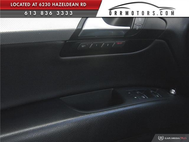 2013 Audi Q7 3.0 TDI (Stk: 5777) in Stittsville - Image 15 of 28