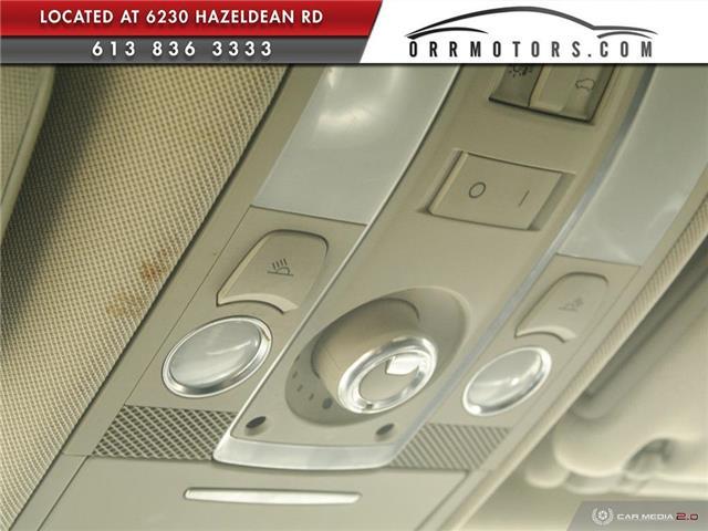 2013 Audi Q7 3.0 TDI (Stk: 5777) in Stittsville - Image 20 of 28