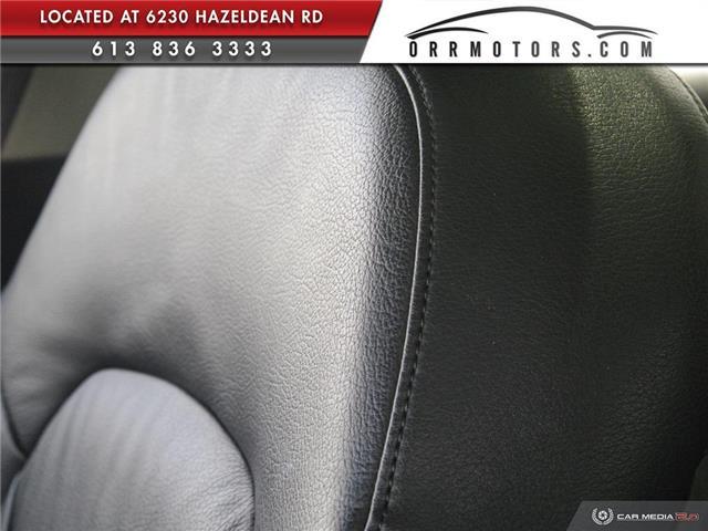 2013 Audi Q7 3.0 TDI (Stk: 5777) in Stittsville - Image 21 of 28