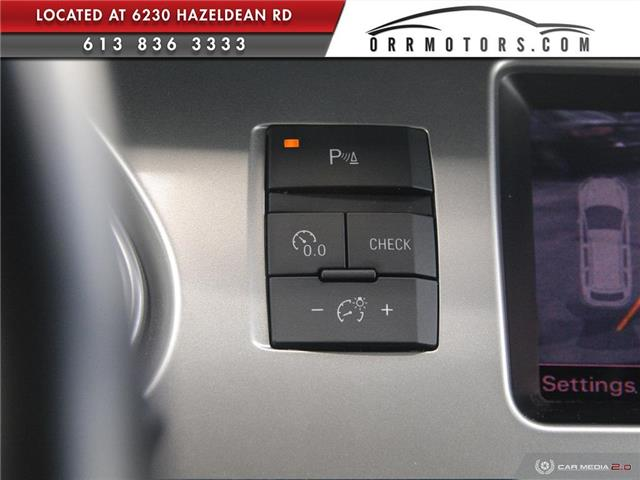 2013 Audi Q7 3.0 TDI (Stk: 5777) in Stittsville - Image 25 of 28