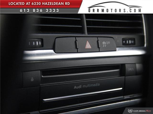 2013 Audi Q7 3.0 TDI (Stk: 5777) in Stittsville - Image 27 of 28