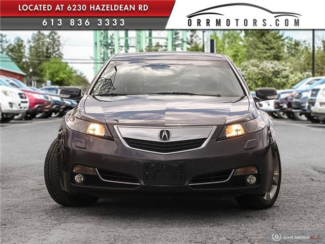 2014 Acura TL  (Stk: 5822) in Stittsville - Image 2 of 28