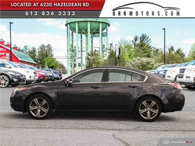2014 Acura TL  (Stk: 5822) in Stittsville - Image 3 of 28