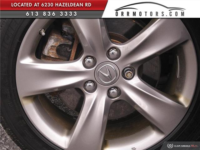 2014 Acura TL  (Stk: 5822) in Stittsville - Image 6 of 28
