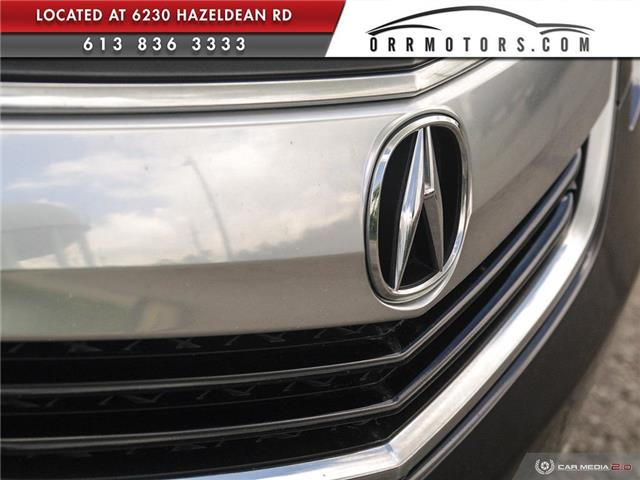 2014 Acura TL  (Stk: 5822) in Stittsville - Image 7 of 28