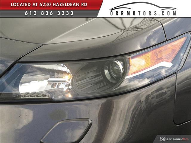 2014 Acura TL  (Stk: 5822) in Stittsville - Image 8 of 28