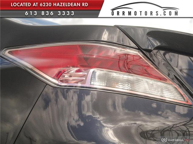 2014 Acura TL  (Stk: 5822) in Stittsville - Image 9 of 28