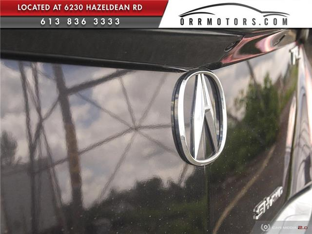 2014 Acura TL  (Stk: 5822) in Stittsville - Image 10 of 28