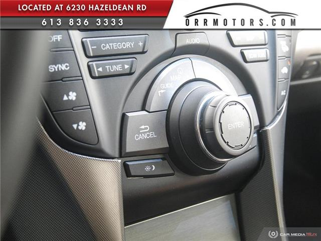 2014 Acura TL  (Stk: 5822) in Stittsville - Image 18 of 28