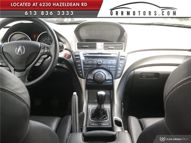 2014 Acura TL  (Stk: 5822) in Stittsville - Image 23 of 28