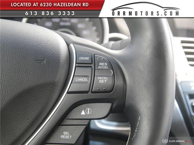 2014 Acura TL  (Stk: 5822) in Stittsville - Image 24 of 28