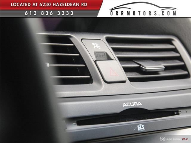 2014 Acura TL  (Stk: 5822) in Stittsville - Image 28 of 28