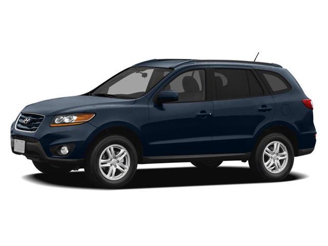 2012 Hyundai Santa Fe GL 2.4 Premium (Stk: 28963A) in Scarborough - Image 1 of 1