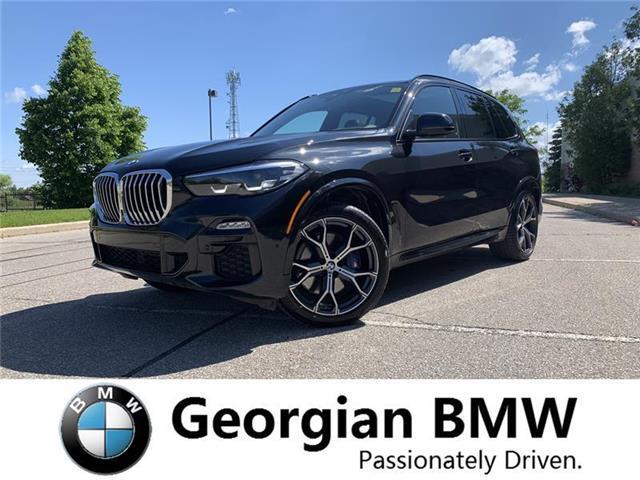 Used Cars, SUVs, Trucks for Sale in Barrie | Georgian BMW