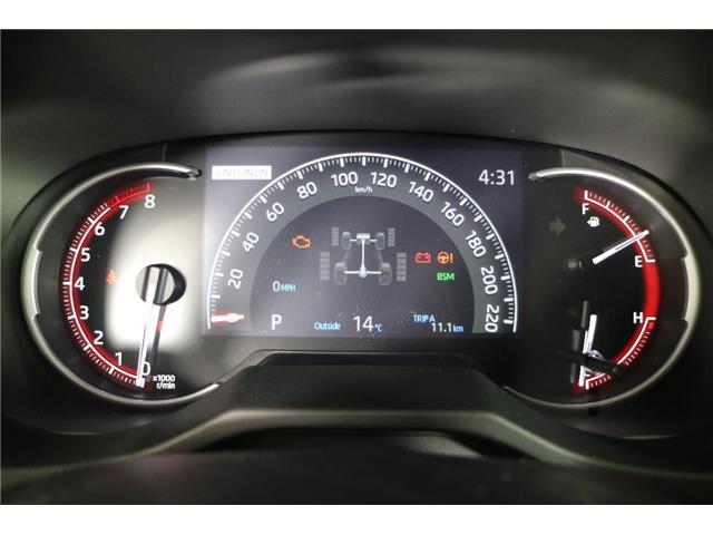 2019 Toyota RAV4 Limited (Stk: 293147) in Markham - Image 16 of 27