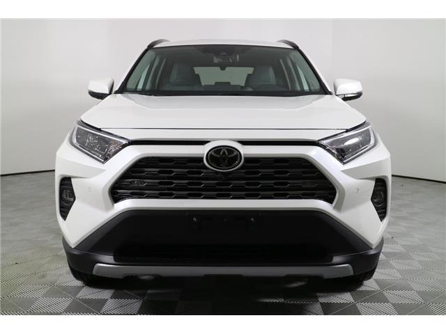 2019 Toyota RAV4 Limited (Stk: 293114) in Markham - Image 2 of 12