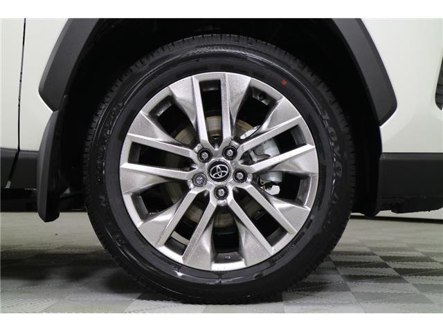 2019 Toyota RAV4 Limited (Stk: 293114) in Markham - Image 8 of 12