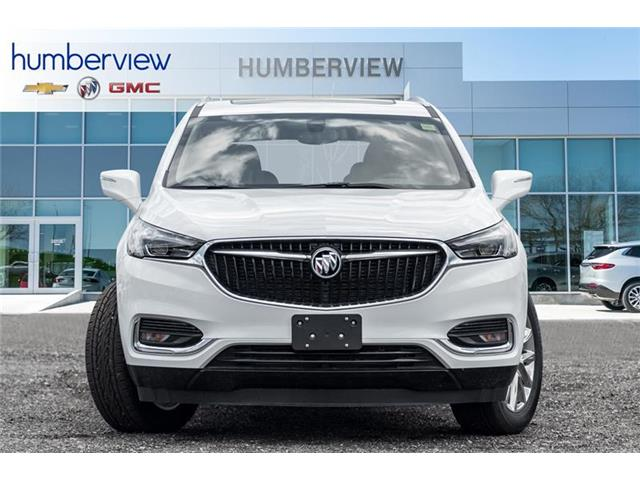 2019 Buick Enclave Essence (Stk: B9R028) in Toronto - Image 2 of 22