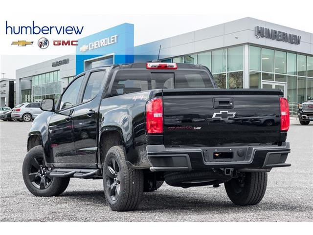 2019 Chevrolet Colorado LT (Stk: 19CL057) in Toronto - Image 5 of 19