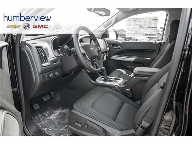 2019 Chevrolet Colorado LT (Stk: 19CL057) in Toronto - Image 7 of 19