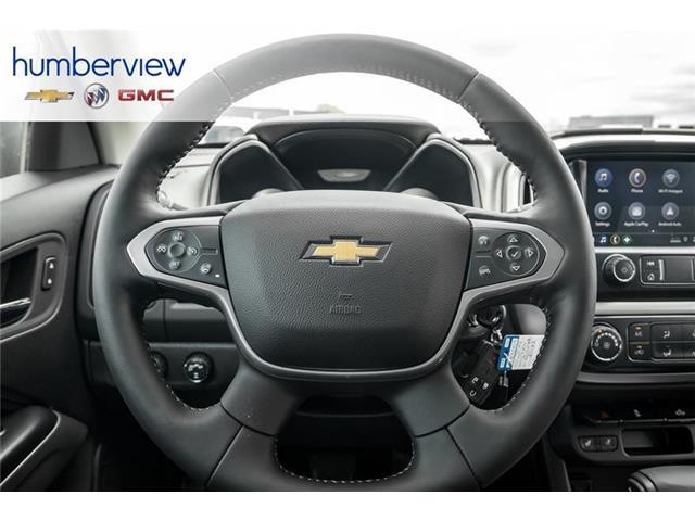 2019 Chevrolet Colorado LT (Stk: 19CL057) in Toronto - Image 8 of 19