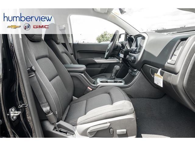 2019 Chevrolet Colorado LT (Stk: 19CL057) in Toronto - Image 14 of 19