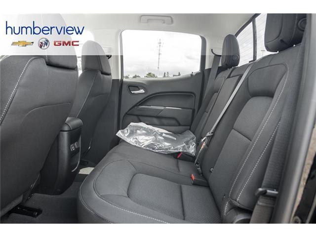 2019 Chevrolet Colorado LT (Stk: 19CL057) in Toronto - Image 15 of 19