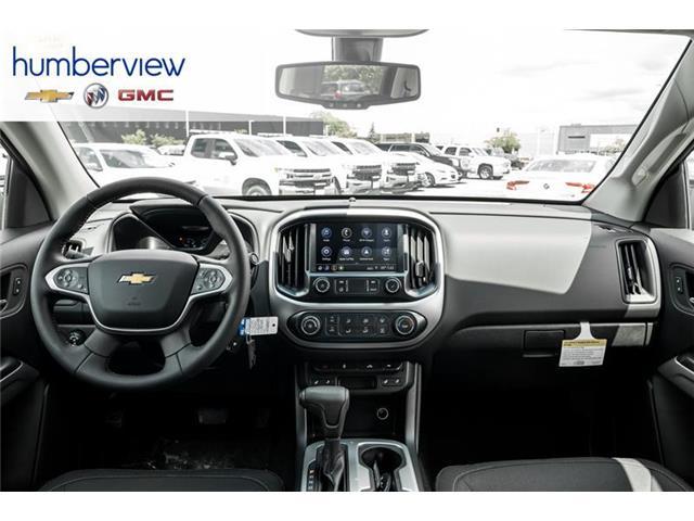 2019 Chevrolet Colorado LT (Stk: 19CL057) in Toronto - Image 16 of 19