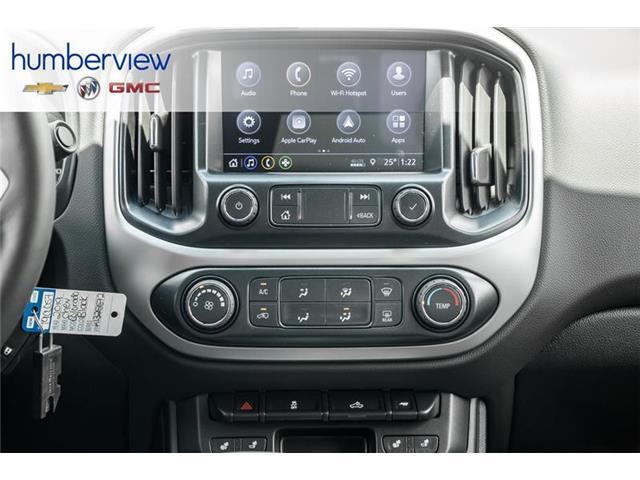 2019 Chevrolet Colorado LT (Stk: 19CL057) in Toronto - Image 17 of 19