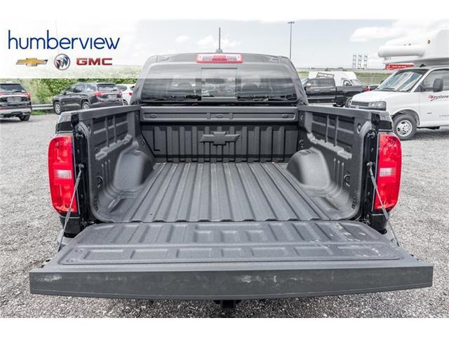 2019 Chevrolet Colorado LT (Stk: 19CL057) in Toronto - Image 18 of 19