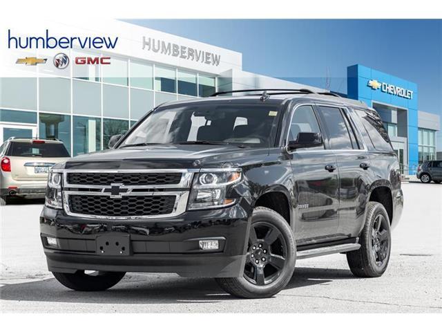 2019 Chevrolet Tahoe LT (Stk: 19TH043) in Toronto - Image 1 of 22