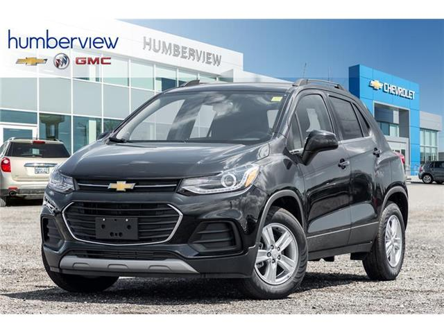 2019 Chevrolet Trax LT (Stk: 19TX027) in Toronto - Image 1 of 18