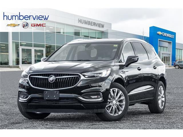 2019 Buick Enclave Essence (Stk: B9R029) in Toronto - Image 1 of 22