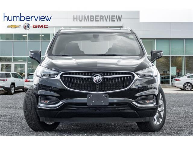 2019 Buick Enclave Essence (Stk: B9R029) in Toronto - Image 2 of 22