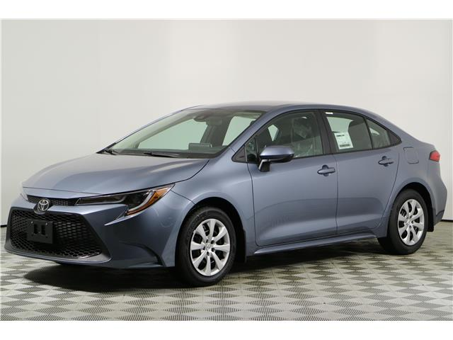 2020 Toyota Corolla LE (Stk: 293153) in Markham - Image 3 of 20