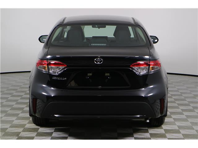 2020 Toyota Corolla L (Stk: 293160) in Markham - Image 6 of 18