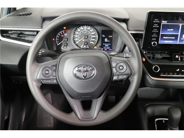 2020 Toyota Corolla L (Stk: 293160) in Markham - Image 12 of 18