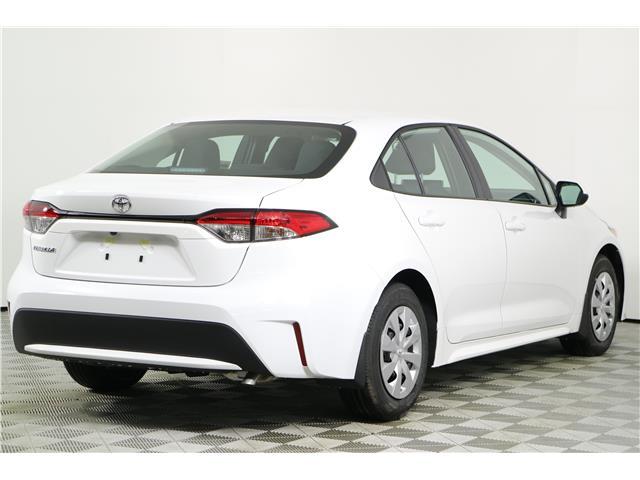 2020 Toyota Corolla L (Stk: 293154) in Markham - Image 7 of 18