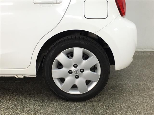 2017 Nissan Micra S (Stk: 35029J) in Belleville - Image 19 of 24