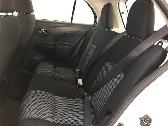 2017 Nissan Micra S (Stk: 35029J) in Belleville - Image 12 of 24