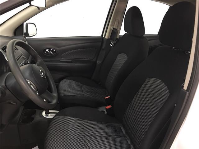 2017 Nissan Micra S (Stk: 35029J) in Belleville - Image 11 of 24