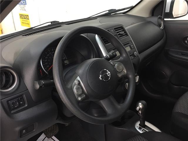 2017 Nissan Micra S (Stk: 35029J) in Belleville - Image 17 of 24