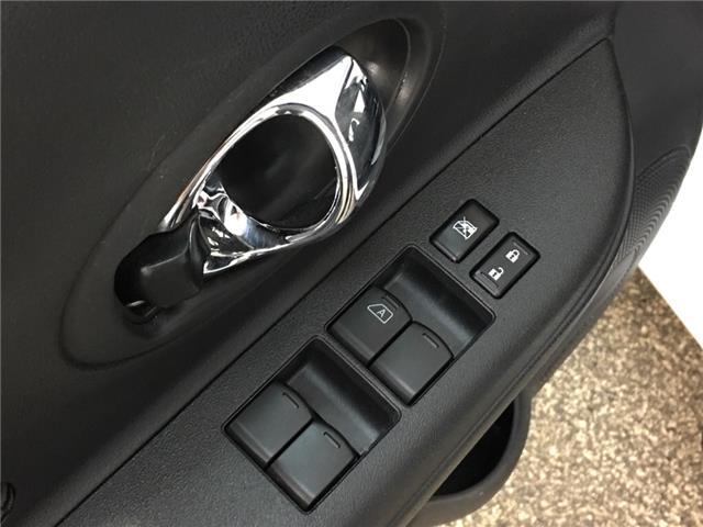 2017 Nissan Micra S (Stk: 35029J) in Belleville - Image 18 of 24