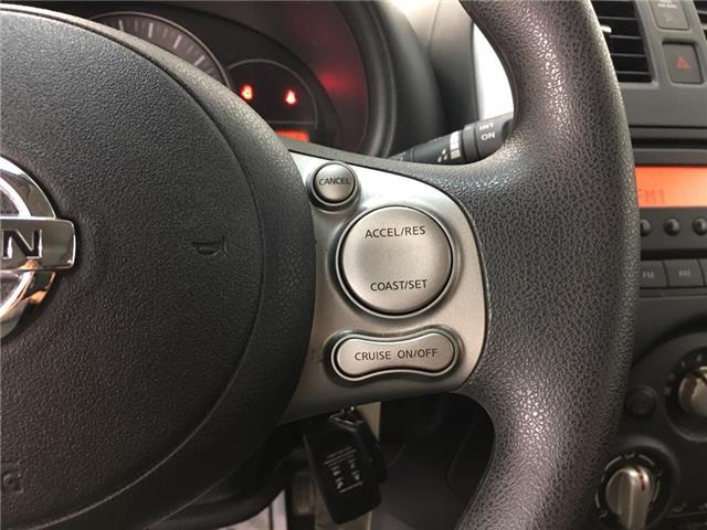 2017 Nissan Micra S (Stk: 35029J) in Belleville - Image 15 of 24
