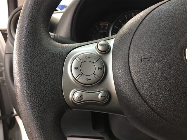 2017 Nissan Micra S (Stk: 35029J) in Belleville - Image 14 of 24