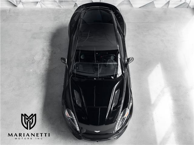 2015 Aston Martin Vanquish Carbon Edition (Stk: SCFLMCFU9FGJ02153) in Woodbridge - Image 1 of 40