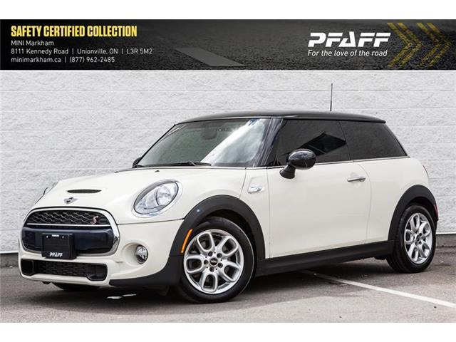 2016 MINI 3 Door Cooper S (Stk: O12230) in Markham - Image 1 of 16