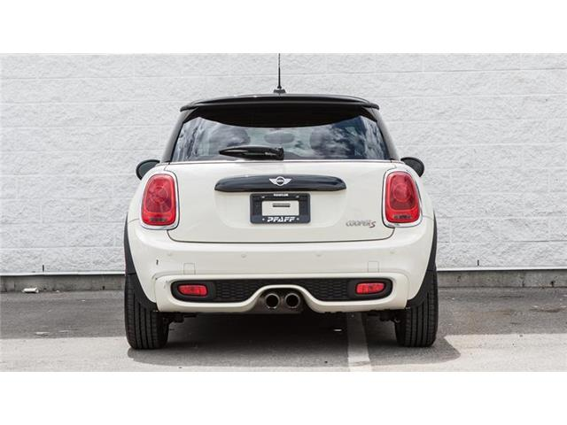 2016 MINI 3 Door Cooper S (Stk: O12230) in Markham - Image 5 of 16
