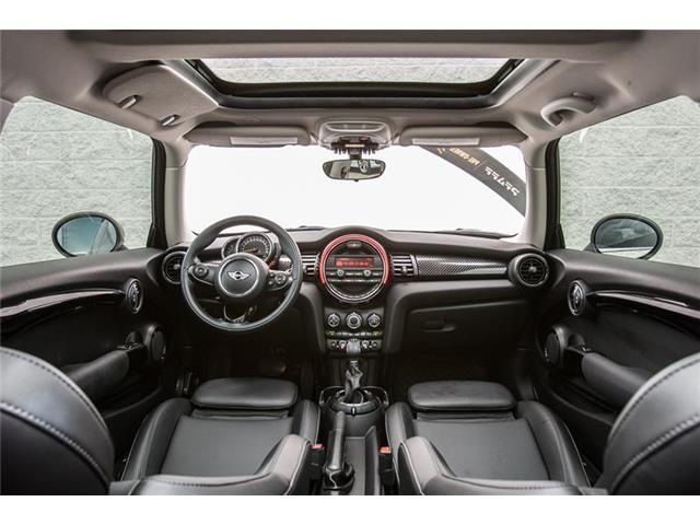 2016 MINI 3 Door Cooper S (Stk: O12230) in Markham - Image 8 of 16